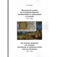 Middeleeuwe munten 751-1433 Aimé Haeck - Shopping De Panne