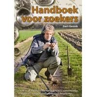 Handboek voor zoekers (2e druk) - Shopping De Panne