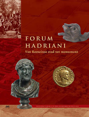 Forum Hadriani - Shopping De Panne