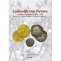 De munten van Lodewijk Van Nevers - Shopping De Panne