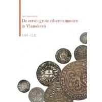 De eerste grote zilveren munten in Vlaanderen 1269-1322 - Shopping De Panne
