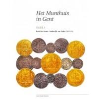 Het munthuis in Gent - Shopping De Panne