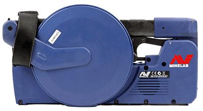 Minelab SDC2300 - Shopping De Panne