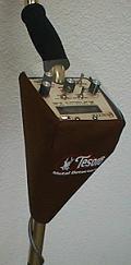 Tesoro Cibola Pro 28cm - Shopping De Panne