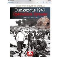 Dunkerque 1940, Opération Dynamo - Shopping De Panne