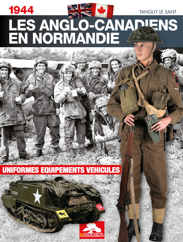 Les Anglo-Canadiens en Normandie - Shopping De Panne