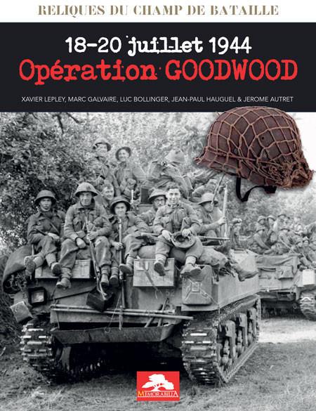 Operation Goodwood 18-20 juillet 1944 - Shopping De Panne