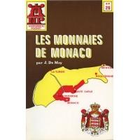 Les monnaies de Monaco - Shopping De Panne