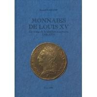 Monnaies de Louis XV - Shopping De Panne