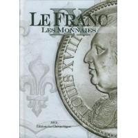 Le Franc, Les monnaies IX - Shopping De Panne