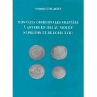 Monnaies obsidionales frappées a Anvers - Shopping De Panne