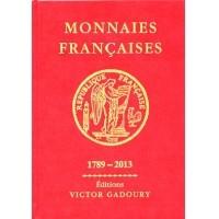 Monnaies Françaises Gadoury 2013 - Shopping De Panne
