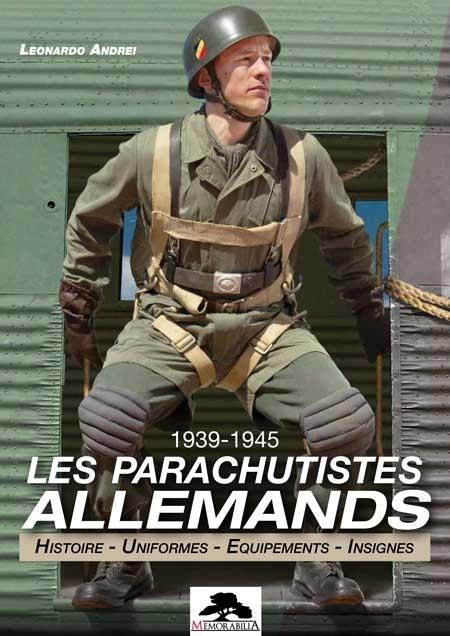 Les Parachutistes Allemands - Shopping De Panne