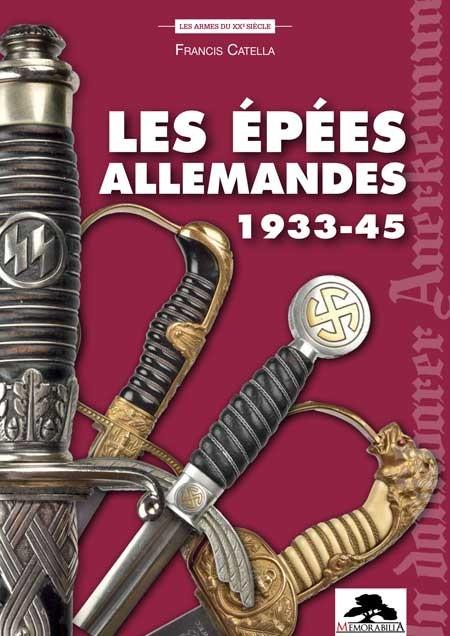 Les épées allemandes 1933-45 - Shopping De Panne