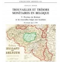 Collection Moneta 102 Jean Luc Dengis - Shopping De Panne
