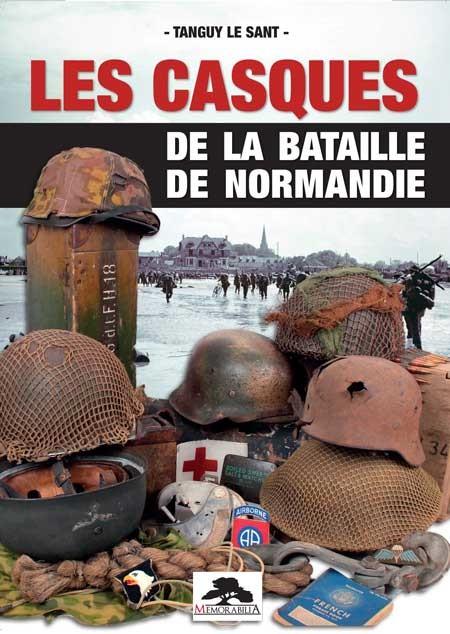 Les casques de la bataille de Normandie - Shopping De Panne
