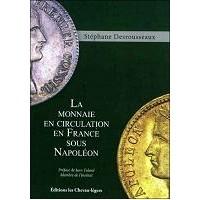 La monnaie en circulation sous Napoléon - Shopping De Panne