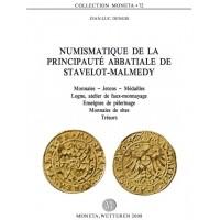 Collection Moneta 72 Jean Luc Dengis - Shopping De Panne