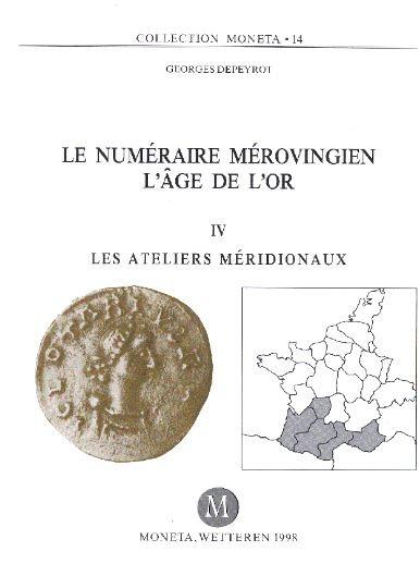 Collection Moneta 14, Georges Depeyrot - Shopping De Panne