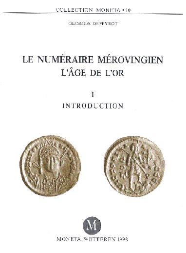 Collection Moneta 10 Georges Depeyrot - Shopping De Panne