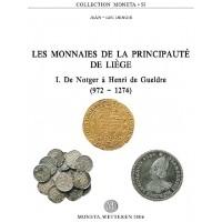 Collection Moneta 53 Jean Luc Dengis - Shopping De Panne