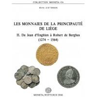 Collection Moneta 54 Jean Luc Dengis - Shopping De Panne