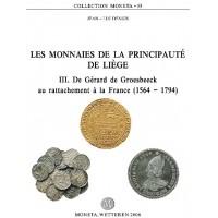 Collection Moneta 55 Jean Luc Dengis - Shopping De Panne