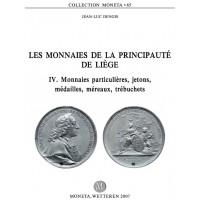 Collection Moneta 65 Jean Luc Dengis - Shopping De Panne