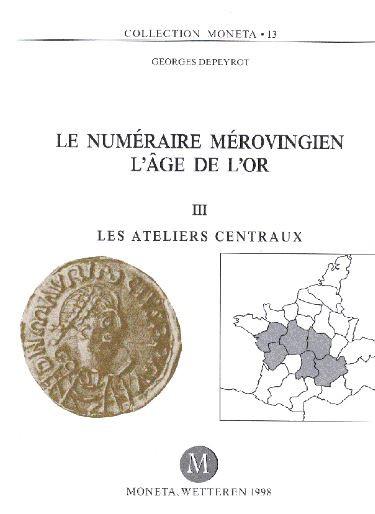 Collection Moneta 13, Georges Depeyrot - Shopping De Panne
