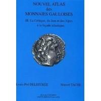 Nouvel Atlas des Monnaies Gauloises III - Shopping De Panne