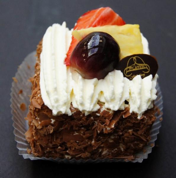 Biscuit crfr fruit* - Shopping De Panne