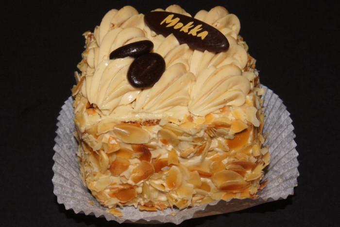 Creme au beurre mokka* - Shopping De Panne