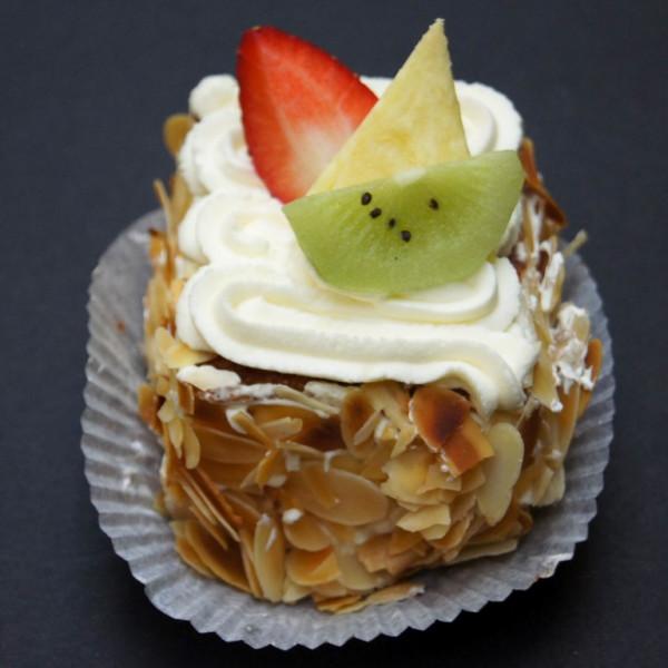 Suikervrij biscuit slagroom * - Shopping De Panne