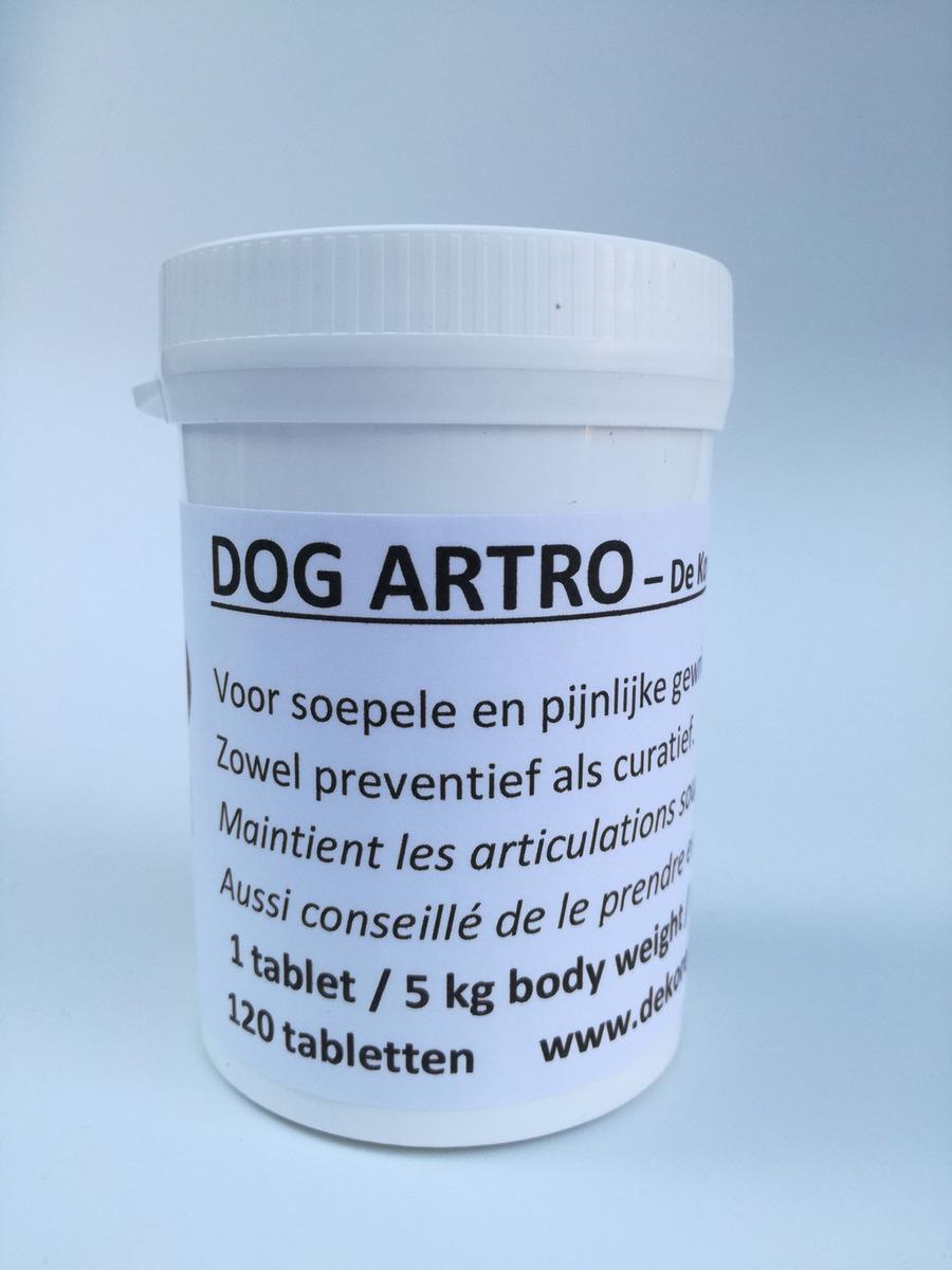 Dog artro - Shopping De Panne