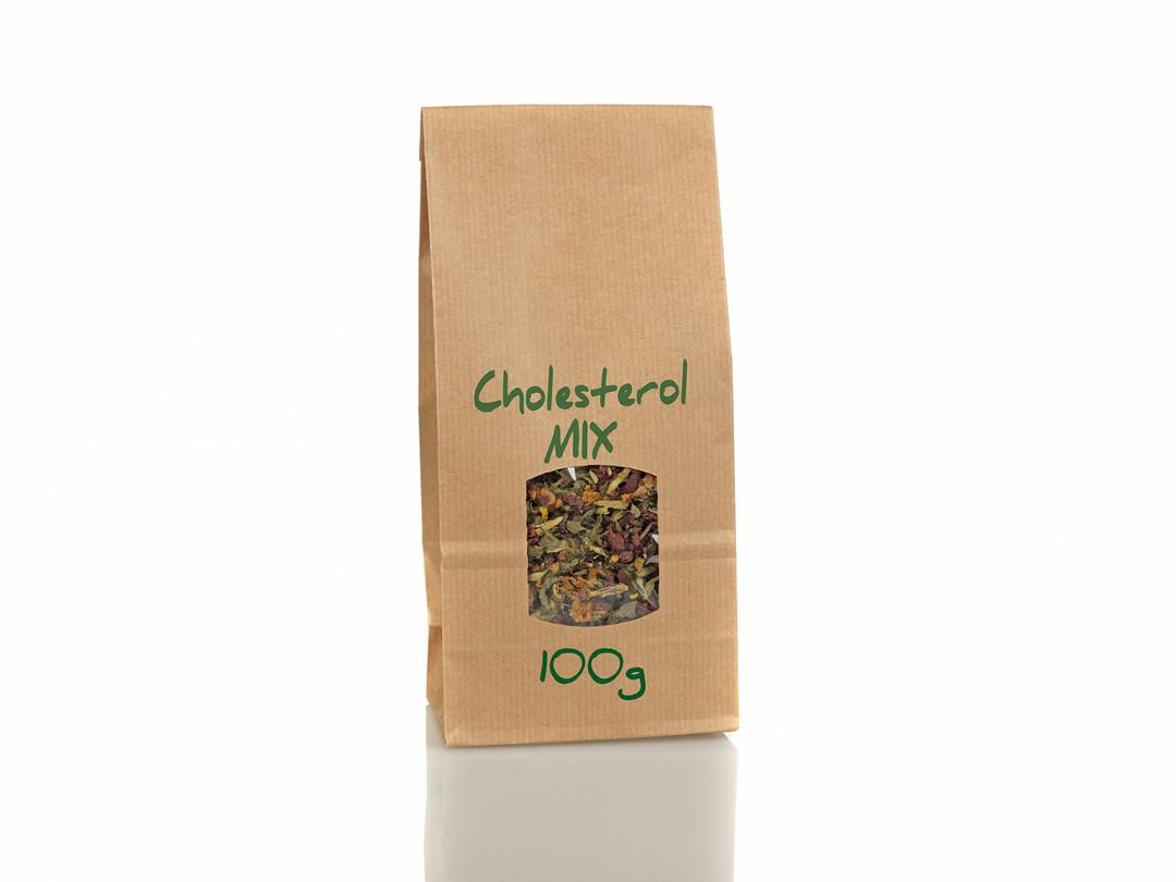 Cholesterol kruidenmix (100g) - Shopping De Panne